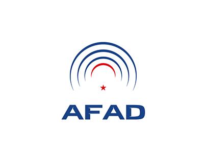 AFAD Logo Tasarım Yarışması