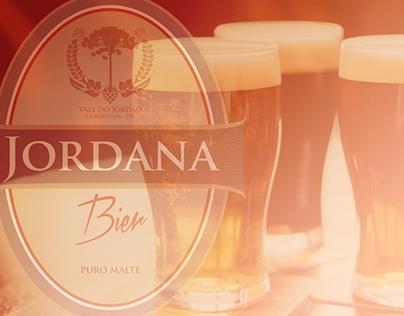 Rótulos para Garrafas Long Neck de Cerveja   Jordana