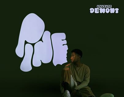 Unusual Demont - Pine