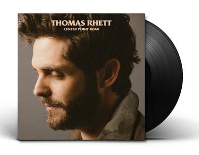Thomas Rhett | Center Point Road