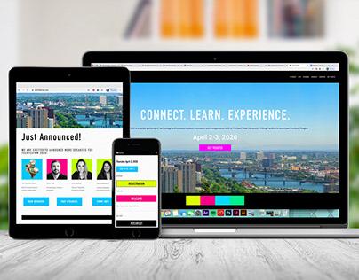 TechfestNW Web Design