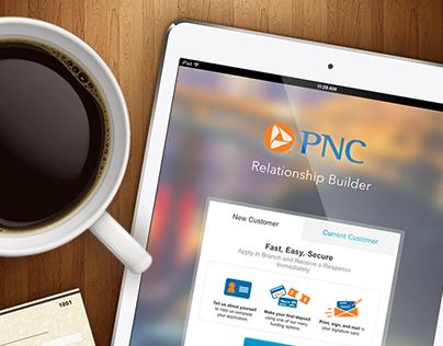 PNC Relationship Builder