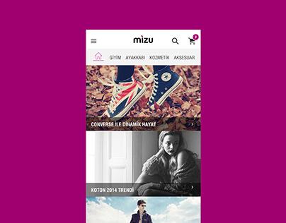 Mizu App