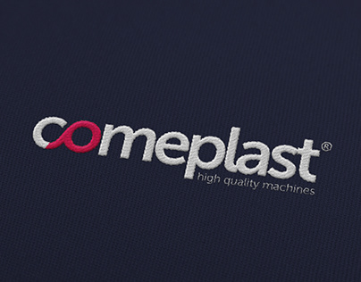 Comeplast | Re-Brand e Web