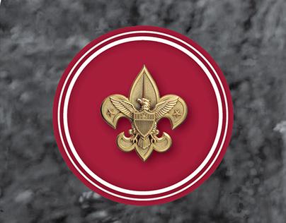 Boy Scouts Annual Report