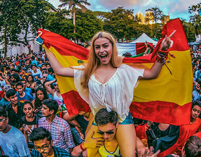 Events / Music Festivals / Candids