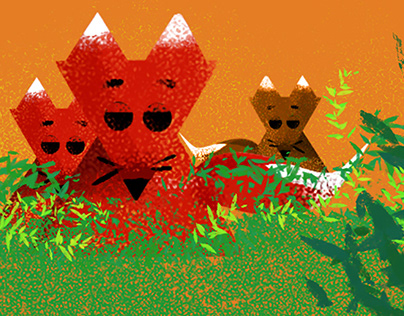 Red Fox Army