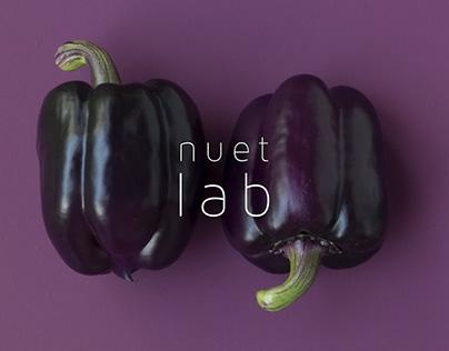 Branding y estrategia de marca - Nuet Lab