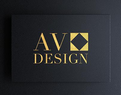 AV Design | Corporate identity