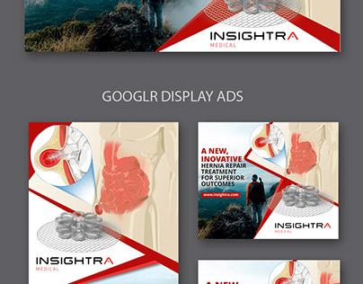 Flyer design idea for perfect branding