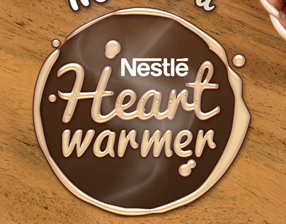 Nestlé Heart Warmer Hot Beverage Volume Driver