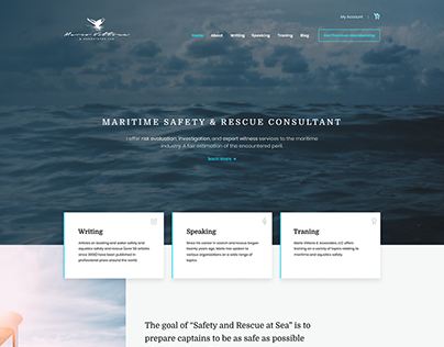 Maritime Safety & Rescue