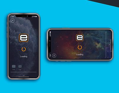 Emite - Branding App
