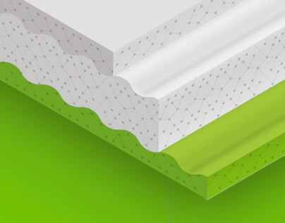 Ecofole — manufacturer of stretch ceilings