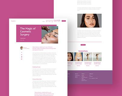 Wordpress Templates Design