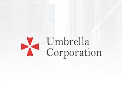 Umbrella Corporation Redesign