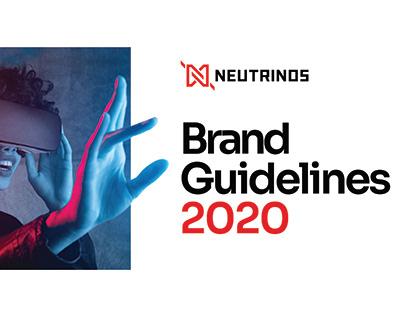 Neutrinos Brand Guideline