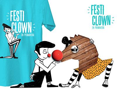 FestiClown 2017