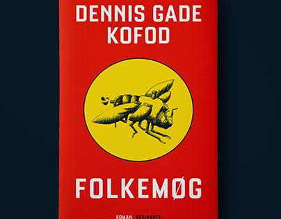 Folkemøg by Dennis Gade Kofod