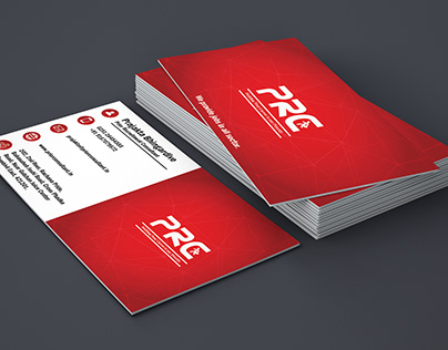 PRC Design Campaign