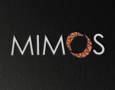 Festival Mimos   Refonte graphique