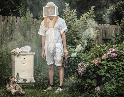 Rethinking the Bee Suit