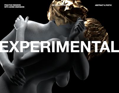 Experimental | 3D