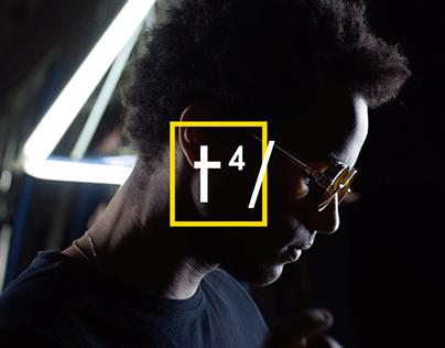 Think4 - Design Agency Website