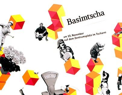 Basimtscha
