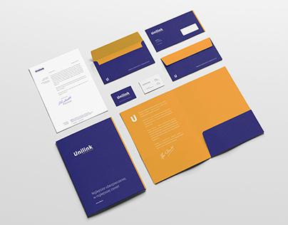 Unilink - Rebranding