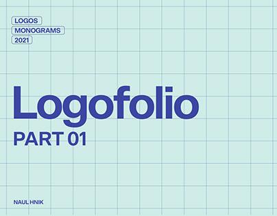 Logofolio-Part 01