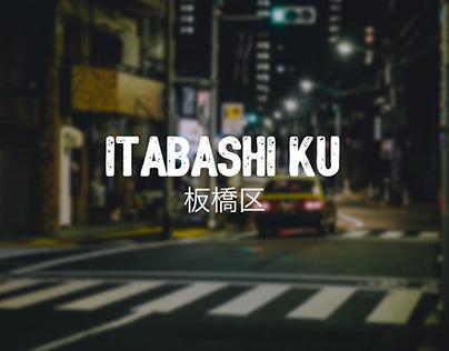 ITABASHI-KU