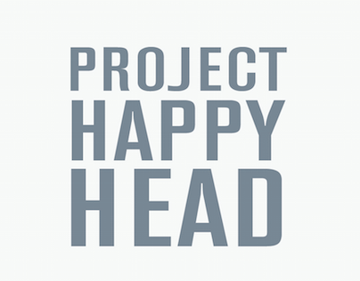 ILLUSTRATION   |   PROJECT HAPPYHEAD