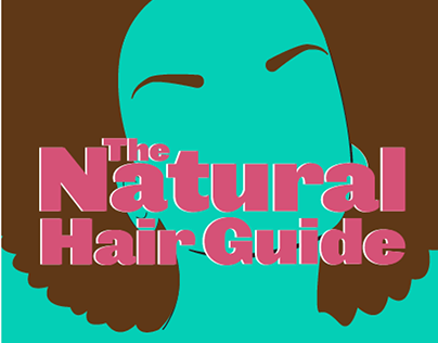 The Natural Hair Guide