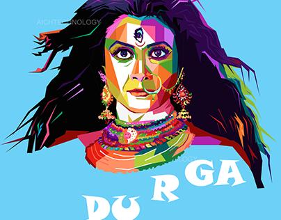 Durga puja wpap
