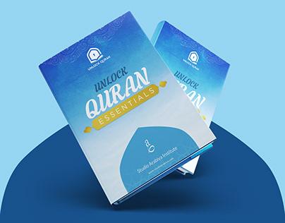 Unlock Quran Essentials Book