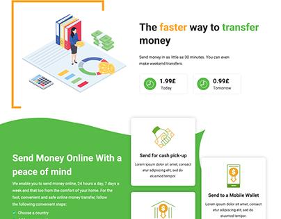 Maxiipay Money Transfer