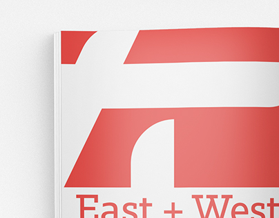 East + West