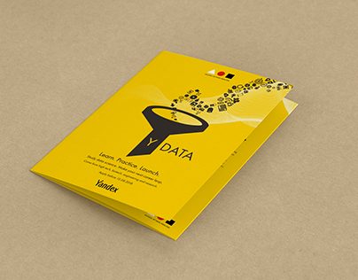 Yandex School Of Data Analysis Brochure