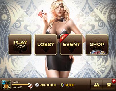 2012 Gorilla Poker