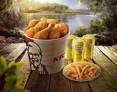 KFC - Megas Provincias
