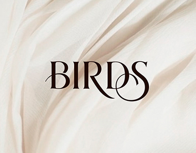 BIRDS BRAND IDENTITY