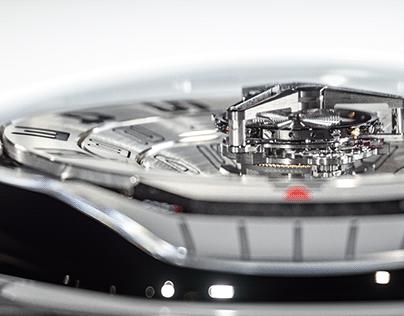VANGUART | the next mechanical species