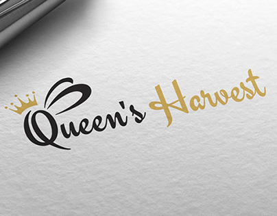 Logo QUEEN'S HARVEST
