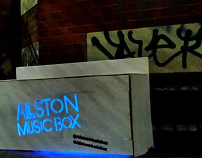 Allston Music Box