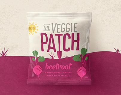 The Veggie Patch