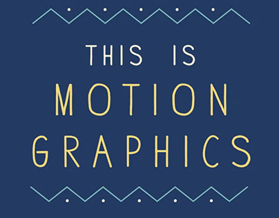 Motion Graphics Works - Sarvesh Karthick