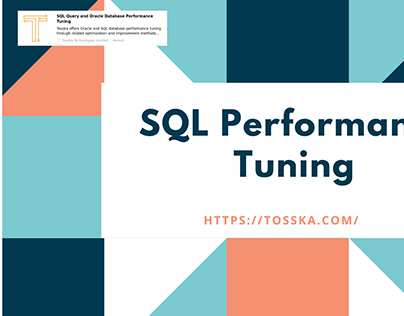 MySQL database and SQL Tuning Tools and Services