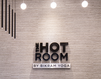 THE HOT ROOM - Monterrey - MEX