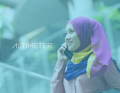 Altimeter Report